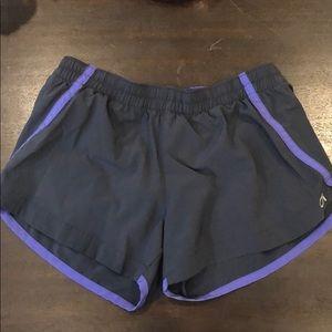 GAP Body Fit running shorts